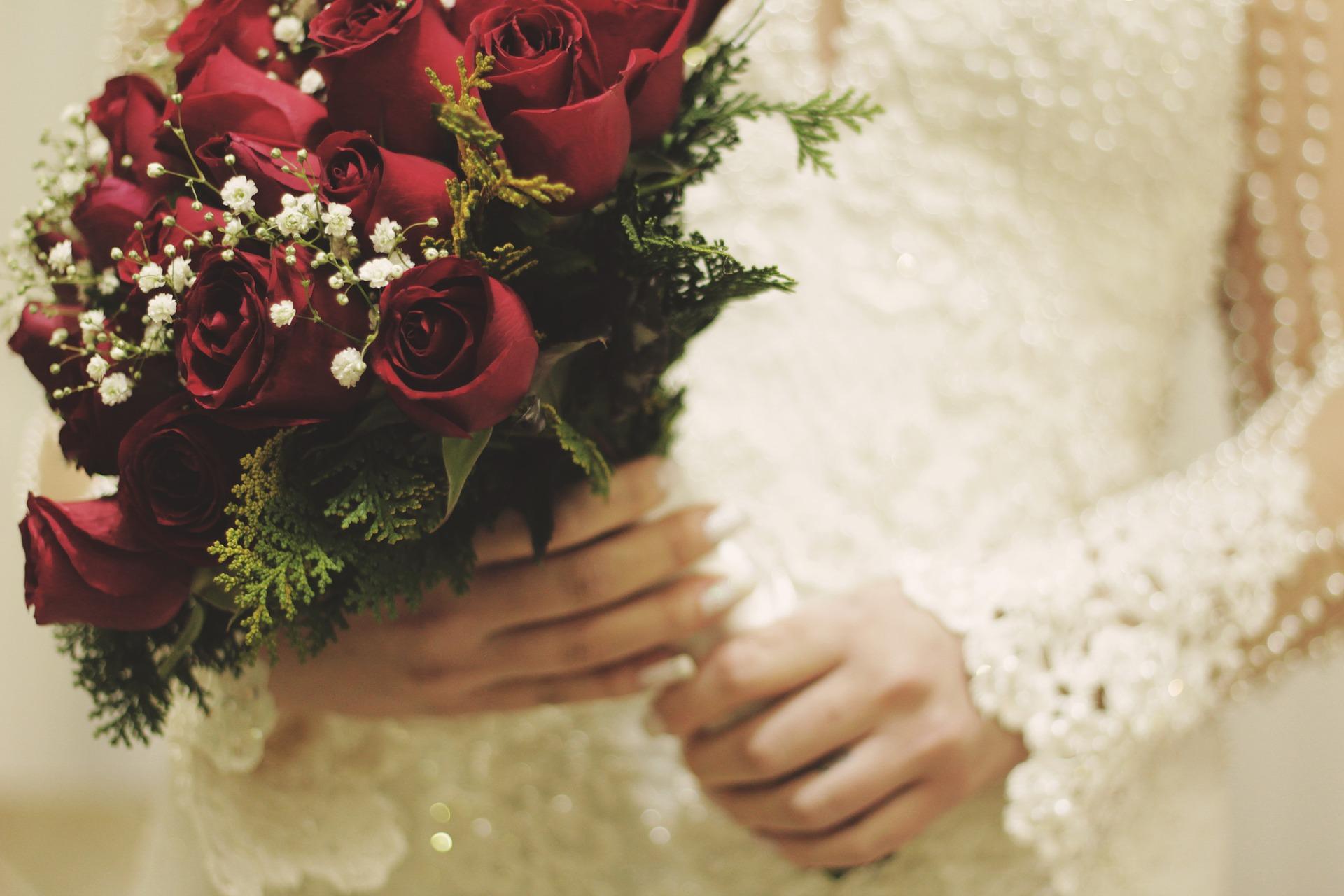 Publicație căsătorie